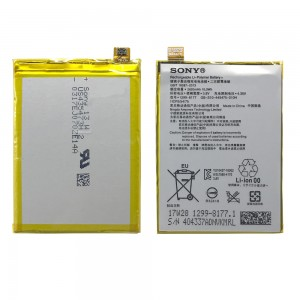 Sony Xperia X / X Performance F5121 - Battery GB-S10-445475-010H 2620mAh 10Wh