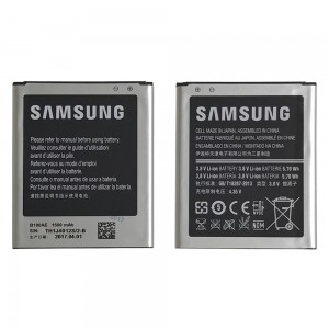 Samsung Galaxy Ace 3 S7270 S7272 S7898  S7390 S7392  - Battery B100AE 1500mAh 5.7Wh