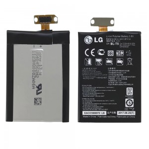 LG Nexus 4 E960 / Optimus G E975 - Battery BL-T5 2100mAh 8.0Wh