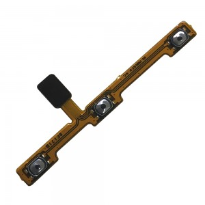 Huawei Ascend P10 Lite - Power and Volume Flex Cable