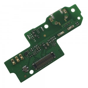 Huawei Ascend P9 Lite - Dock Charging Connector Board