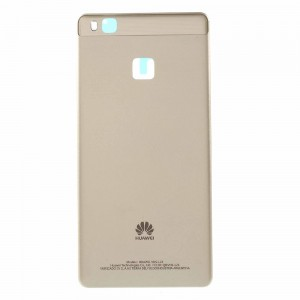 Huawei Ascend P9 Lite - Battery Cover Gold
