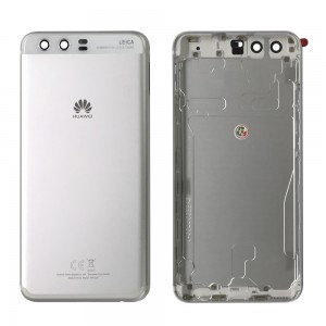 Huawei Ascend P10 - Back Housing Cover White