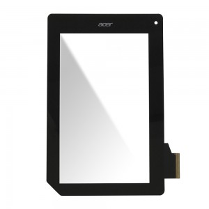 Acer Iconia Tab B1-A71 - Front Glass Digitizer Black