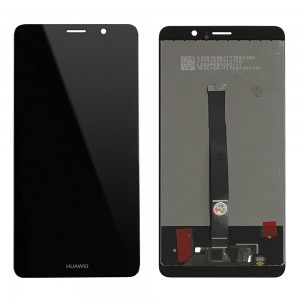 Huawei Ascend Mate 9 - OEM Full Front LCD Digitizer Black