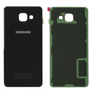 Samsung Galaxy A5 2016 A510 - Battery Cover Black