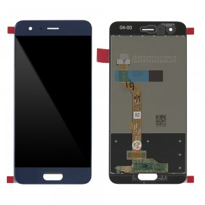 Huawei Honor 9 - Full Front LCD Digitizer Blue