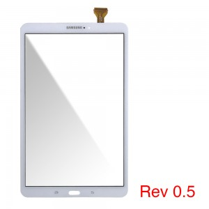 Samsung Galaxy Tab A 2016 T580 T585 - Front Glass Digitizer White