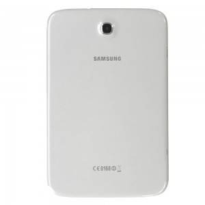 Samsung Galaxy Note 8.0 N5100 4G - Back Housing White