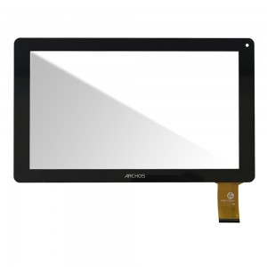 Archos 11.6 Inch 50 Pin - Front Glass Digitizer Black HXD-1104A1