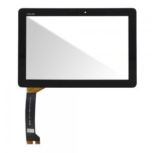 Asus MeMO Pad 10 ME102 ME102A - Front Glass Digitizer Black MCF-101-1856-01-FPC-V1.0