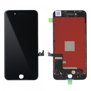 iPhone 8 Plus – LCD Digitizer (Original) Black
