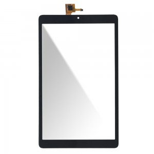 Alcatel PIxi 3 OT8079 10.1 inch - Front Glass Digitizer Black
