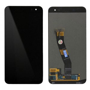 Vodafone Alcatel Smart Platinum 7 - Full Front LCD Digitizer Black