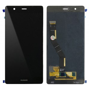 Huawei Ascend P9 Plus - Full Front LCD Digitizer Black