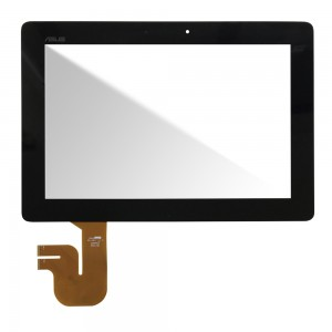 Asus Transformer Prime TF201 - Front Glass Digitizer Black V1.0