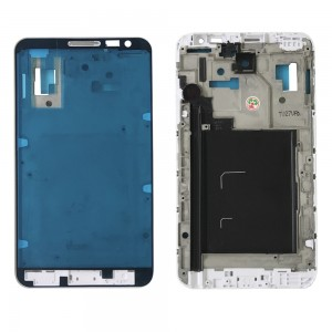 Samsung Galaxy Note 1 N7000 - LCD Frame White