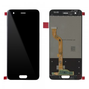 Huawei Honor 9 - Full Front LCD Digitizer Black