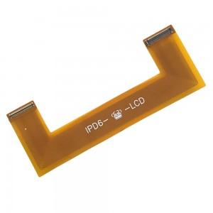 iPad Air 2 - LCD Test Flex Cable