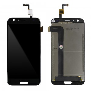 Doogee BL5000 - Full Front LCD Digitizer Black