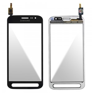 Samsung Galaxy Xcover 4 G390F - Front Glass Digitizer Black