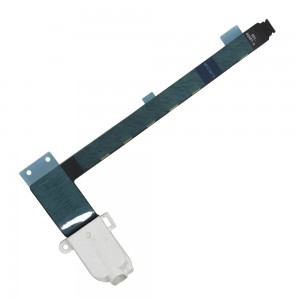 iPad Pro 9.7 (2016) - Audio Jack Flex Cable Wifi Version