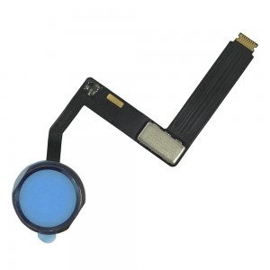 iPad Pro 9.7 (2016) - Home Button Flex Cable Rose Gold