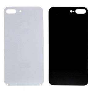 iPhone 8 Plus - Battery Cover A+++ White
