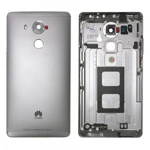 Huawei Ascend Mate 8 - Back Cover Housing Black