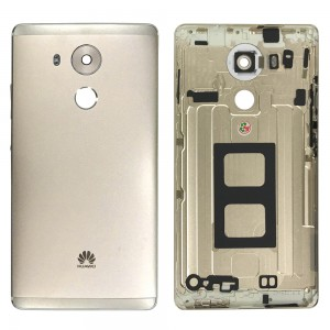 Huawei Ascend Mate 8 - Back Cover Housing Gold
