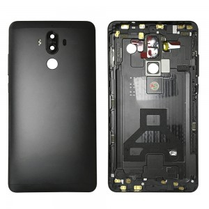 Huawei Ascend Mate 9 - Back Cover Housing Black