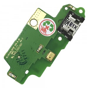 Huawei Ascend G8 - Dock Charging Connector Board