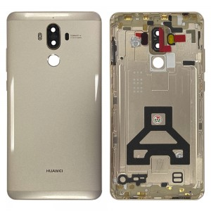 Huawei Ascend Mate 9 - Back Cover Housing Gold