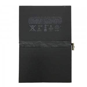 iPad Pro 9.7 (2016) - Battery A1664 7306mAh 27.91Wh