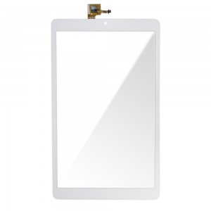Alcatel PIxi 3 OT8079 10.1 inch - Front Glass Digitizer White