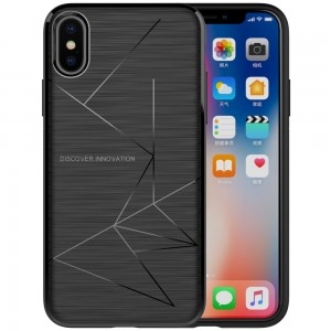 iPhone X / XS - Nillkin Magic Case Magnetic + Qi Wireless Charging Receiver