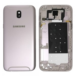 Samsung Galaxy J5 2017 J530 - Battery Cover Pink