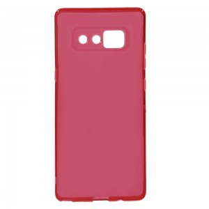 Samsung Galaxy Note 8 N950 - Clear TPU Protective Case