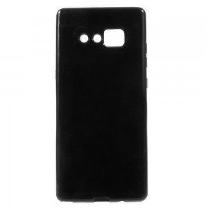 Samsung Galaxy Note 8 N950 - Solid Color Glossy TPU Back Case