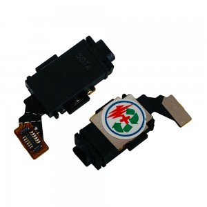 Sony Xperia M4 Aqua - Audio Jack Flex Cable