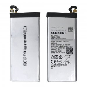 Samsung Galaxy J7 2017 J730 - Battery EB-BJ730ABE 3600mAh 13.86Wh
