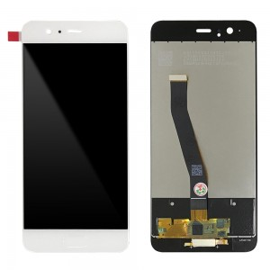 Huawei Ascend P10 - OEM Full Front LCD Digitizer White