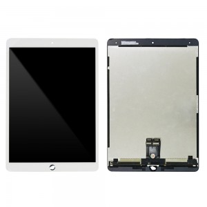 iPad Pro 10.5 (2017) - Full Front LCD Digitizer White