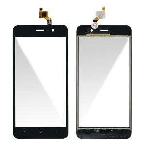 Wiko Lenny 4 - Front Glass Digitizer Black