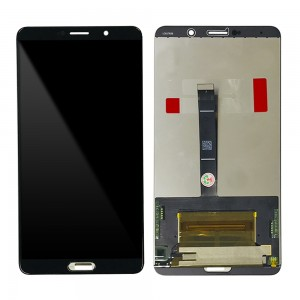 Huawei Ascend Mate 10 - Full Front LCD Digitizer Black