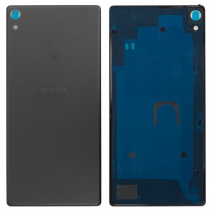 Sony Xperia XA Ultra F3213 - OEM Battery Cover Grey