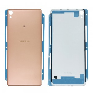 Sony Xperia XA Ultra F3213 - Battery Cover Pink