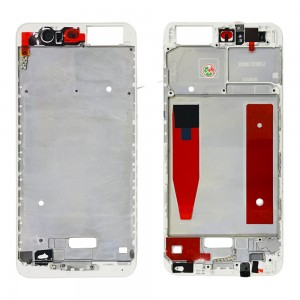 Huawei Ascend P10 - LCD Frame White