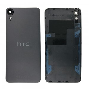 HTC Desire 825 - Battery Cover Black
