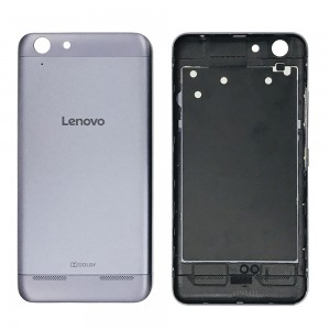 Lenovo Vibe K5 - Back Housing Cover Black